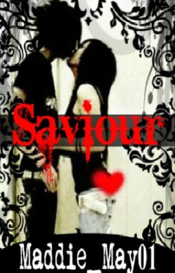 Saviour {Book 1 of The Shade Legacy}