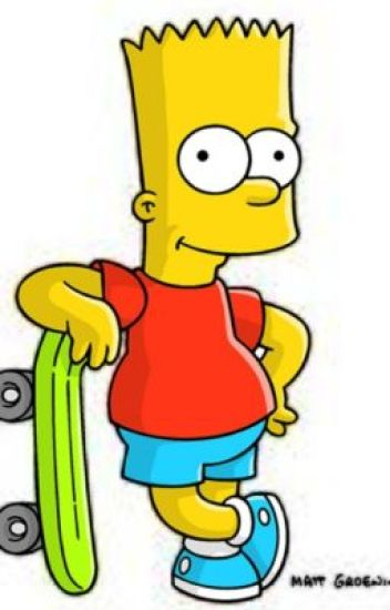 The simpsons barts girlfreind