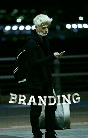 branding ; junhoe