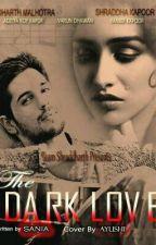 Dark love.  by SidxShra