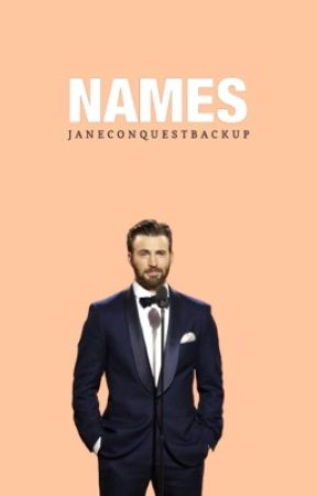 Names by JaneConquestBackup