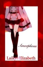 Amorphous (Ferid x Reader x Mika) by lai-ko