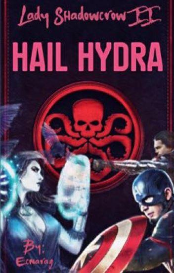 Lady Shadowcrow II: Hail Hydra