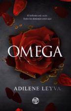 Omega [Editando] by Adilenne_Leyva_