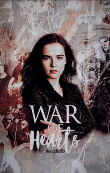 WAR OF HEARTS [J.WAYLAND]