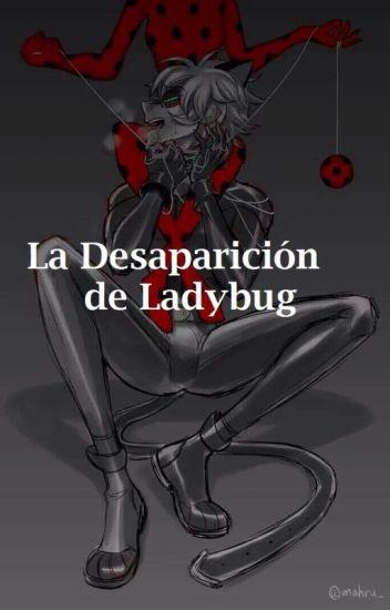 Miraculous 1: La Desaparición de Ladybug