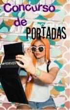 Concurso De Portadas ||Finalizado|| by ConcursosPervers
