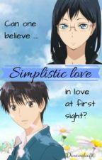 Simplistic Love (Haikyuu Fanfiction Series!!!!)  by DancingLeaf16