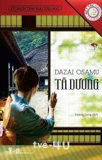 Tà dương - Dazai Osamu by minhthan