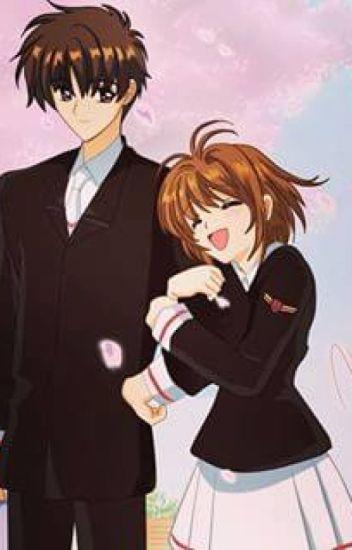 Sakura_Syaoran : Hôn nhân định mệnh