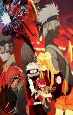 Naruto: Back In Time  by KuroYukiR27