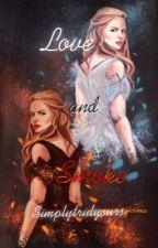 Love and Smoke by angielagutier