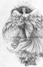 My Angel by Dayday7648