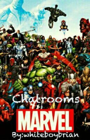 Avengers (Marvel) Chatroom - New Avengers Members Chatrooms - Wattpad