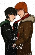 So Cold (Birdflash AU) by tuesdayperson2002