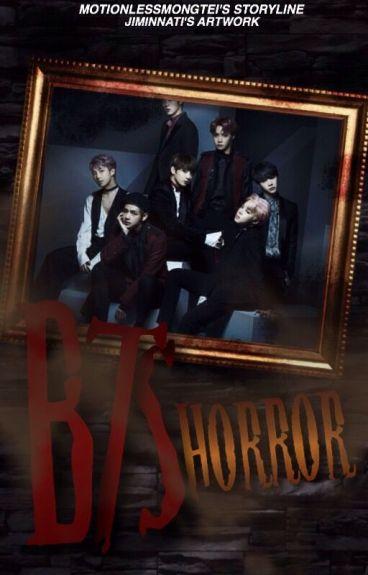 Horror BTS