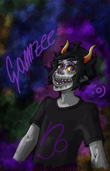 yandere!gamzee x reader- the phantom of the school - otaisi - Wattpad
