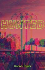 Hunted (The Lost Boys) by dcompbooks