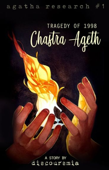 Tragedy of 1998, Chastra Ageth [Agatha Research]