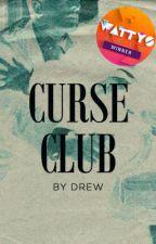 CURSE CLUB by apricock