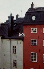 GONE [L.T] by -bruised