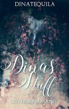 Dinas Stuff- Cover& Premades etc. (OPEN) by DinaTequila