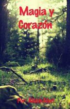 Magia Y Corazón by AlokinAlset