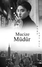 Mucize Müdür | Kaisoo  by Efendikedi