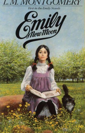 Emily of New Moon (1923)