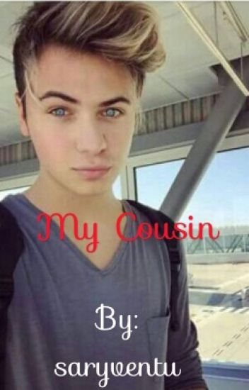 My cousin {FEDERICO ROSSI}