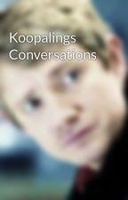 Koopalings Conversations by PsyFire