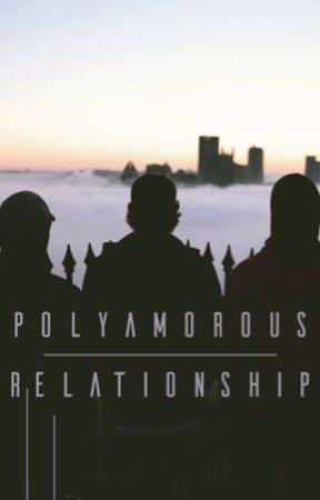 Polyamorous Relationship  by Palmetto-State-Foxes