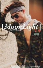 Moonlight || Taylor Caniff || by minyci