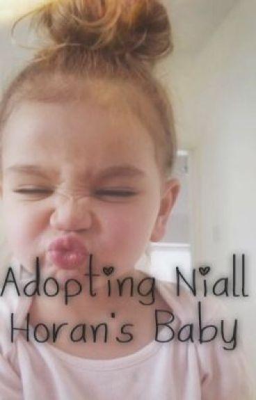 Adopting Niall Horans Baby