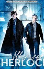 Шерлок Холмс-Трансгендер by ZloyPool