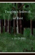 Twilight's Interval of Rest by CottonJones