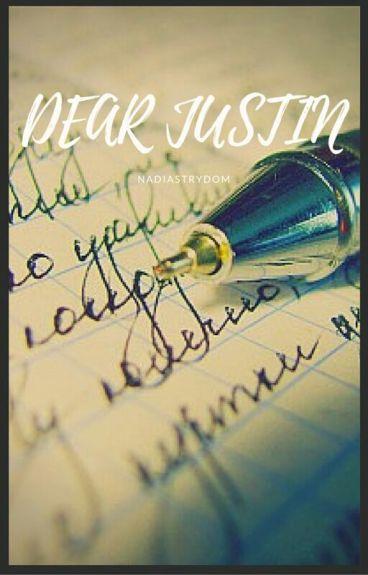 Dear Justin (Christian Romance)