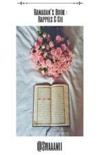 Ramadan's Book : Rappels & Cie  by Swaaamii