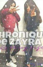 *Chronique ~ La Thugs life* by chroniqueuse07