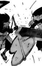 Ask Madara and Hashirama by Senju11