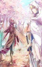 [ Touken Ranbu ] Định mệnh của các kiếm trai by YasuNoKami