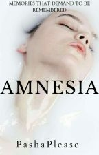 Amnesia by PashaPlease