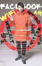 [SOCOOL no. 125] Wang Qing Cover Interview by bgarnetgirl