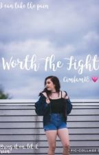 Worth The Fight || Amy Cimorelli || Sequel to The Road Home || Editing  by CimFam18