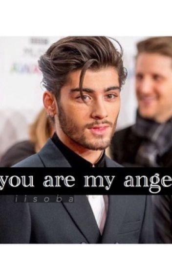 You are my angel | أنتِ ملاكي #قيد التعديل