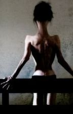 Anorexia by charleyx3