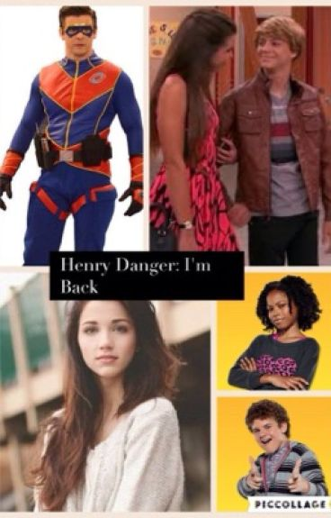 Henry Danger: I'm Back