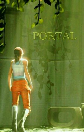 Portal by NoMercy77