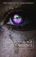 Amour sauvage... 2  by DreamyClo