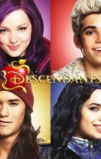 Forbidden Feelings~ A Descendants Jay Love Story-Jaylos by SkylarIsham992003
